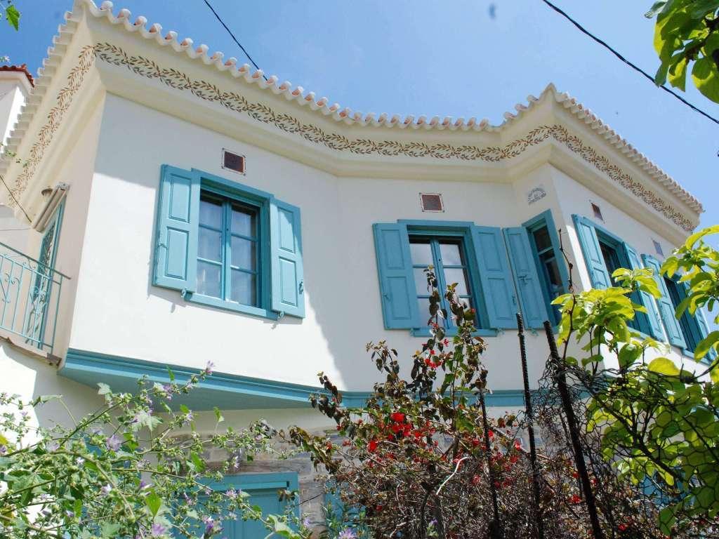 Κατοικία στη Σάμο